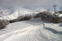 Открытие горнолыжного курорта Тетнулди состоится 21 февраля 2016 года